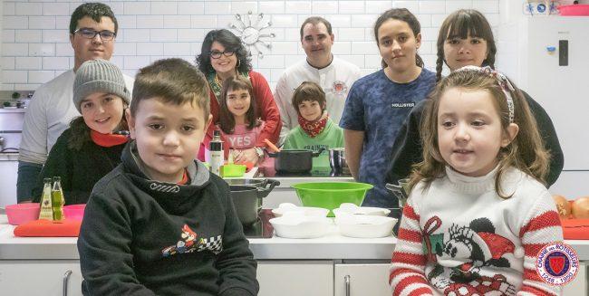 masterclass-niños-legumbres-hortalizas-chaine-des-rotisseurs-espana