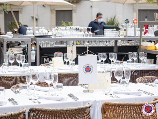 cena-de-vernano-chaine-des-rotisseurs-españa-barcelona